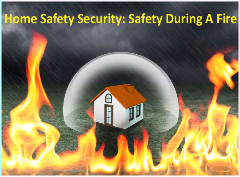 fire home safety